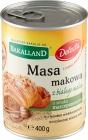 Bakalland Masa makowa