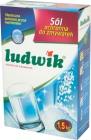 Ludwik Sól ochronna do zmywarek