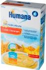 Humana Kaszka mleczna 5 zbóż