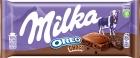 Milka Czekolada mleczna Oreo Choco