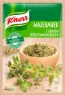 Knorr Majeranek z krajów