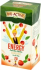Big-Active Herbata Energy guarana