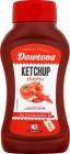 Dawtona Ketchup pikantny