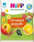 HiPP Chrupiące gwiazdki owocowe BIO