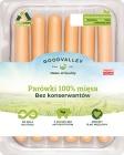 Goodvalley Parówki 100% mięsa