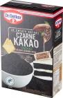 Dr. Oetker Czarne Kakao Intense