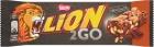 Lion 2Go Chocolate Baton