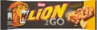 Lion 2Go Peanut Baton