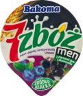 Bakoma 7 zbóż men jogurt