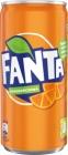 Fanta pomarańczowa napój