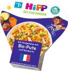 HiPP Warzywa z ogrodu z indykiem
