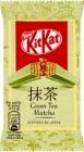 KitKat Green Tea Matcha Paluszek