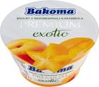 Bakoma Premium Exotic Jogurt