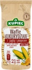 Kupiec Wafle kukurydziane jagła