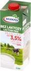 Mlekpol Bez laktozy Mleko UHT 3,5%
