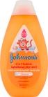 Johnson's Bąbelkowy płyn do kąpieli