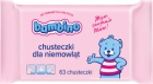 Bambino Chusteczki dla niemowląt