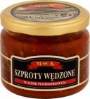 MK Szproty wędzone w sosie