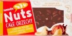 Terravita Nuts Czekolada mleczna