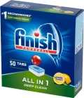Finish All in 1 Lemon Tabletki
