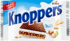 Knoppers wafelek