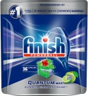 Finish Quantum Max Apple & Lime