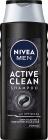 Nivea Men Active Clean Szampon