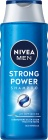 Nivea Men Strong Power Szampon