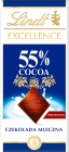 Lindt Excellence 55% Cocoa