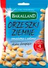 Bakalland Orzeszki ziemne smażone