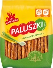 Lajkonik Paluszki o smaku cebulki