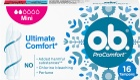 O.B. ProComfort Mini Tampony