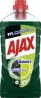 Ajax Boost Płyn aktywny węgiel