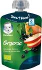 Gerber Organic Deserek gruszka,