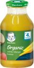 Gerber Organic Nektar jabłko mango