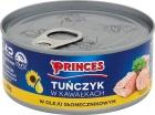 Princes Tuńczyk w kawałkach w oleju