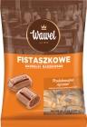 Wawel Fistaszkowe Karmelki