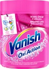 Vanish Oxi Action Odplamiacz