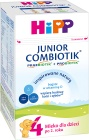 HIPP 4 JUNIOR COMBIOTIK