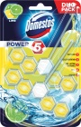 Domestos Power 5 Lime Kostka