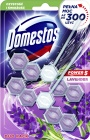 Domestos Power 5 Lavender Kostka