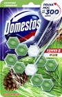 Domestos Power 5 Pine Kostka