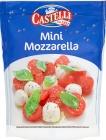 Castelli Ser mozzarella mini