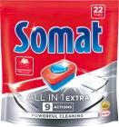 Somat All in 1 Extra tabletki do