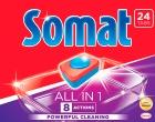 Somat All in 1 tabletki do zmywarki