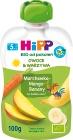 HiPP Marchewka-Mango-Banany BIO