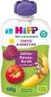 HiPP Jabłka-Banany-Buraki BIO