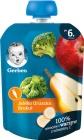 Gerber Deserek jabłko, gruszka,