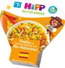 HiPP Paella z kolorowymi warzywami