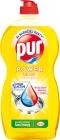 Pur Płyn do mycia naczyń cytryna